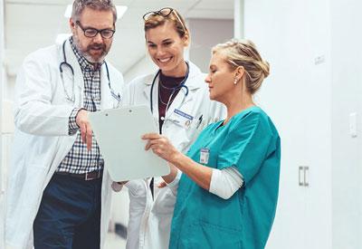 Seguro médico en Vila-real