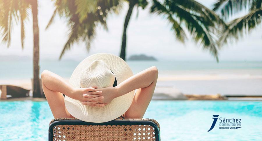 Contratar seguro hogar de vacaciones